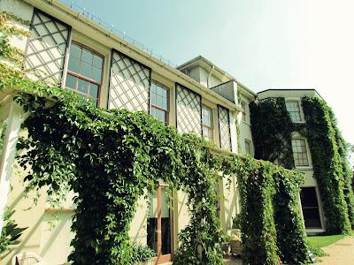 Down House, Origin of a Species, Charles Darwin, English Heritage, visit