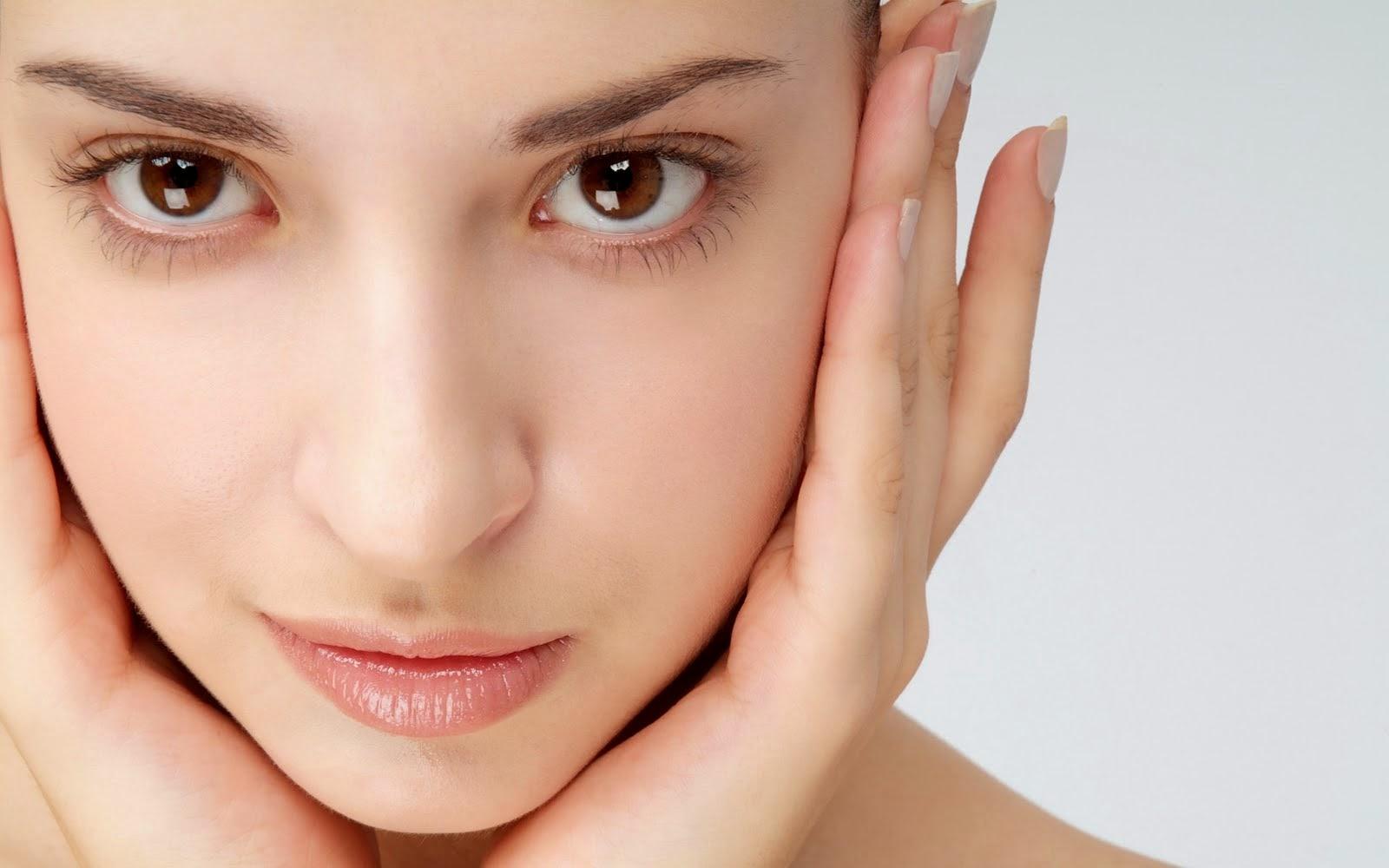 Cara Merawat Kecantikan Wajah Setiap Wanita