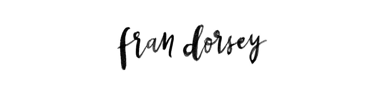 FRAN DORSEY