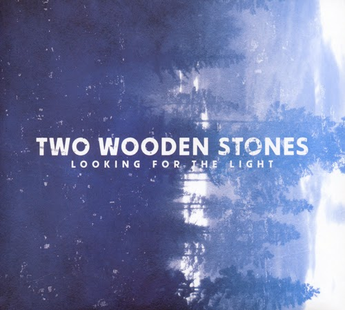 Two Wooden Stones - Looking for the light