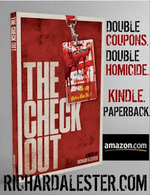 The Check Out: $2.99 Kindle!