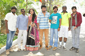 Tanish Mohitha movie launch-thumbnail-5