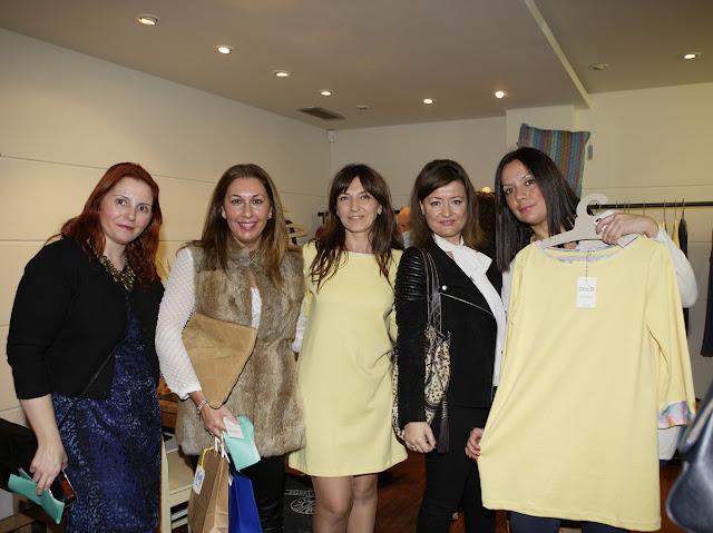 Blogueras moda Zaragoza
