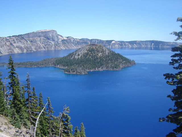 Crater Lake Boat Tour Tickets