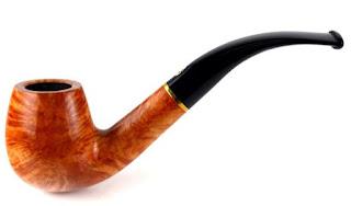 Pipa attrezzo utilizzato dai fumatori, di origini antiche