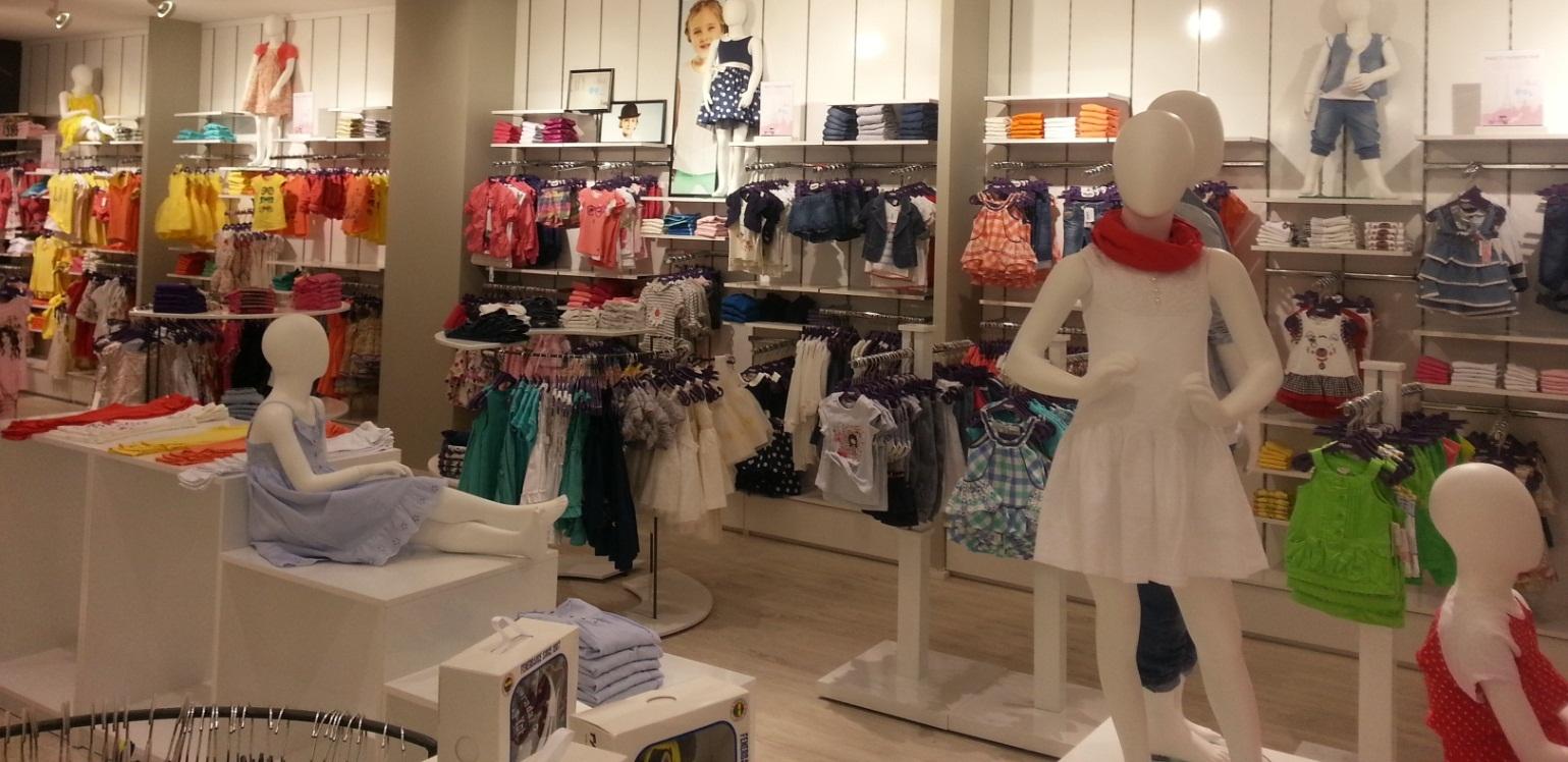 bebek çocuk giyim mağazası maliyeti nedir kaça mal olur