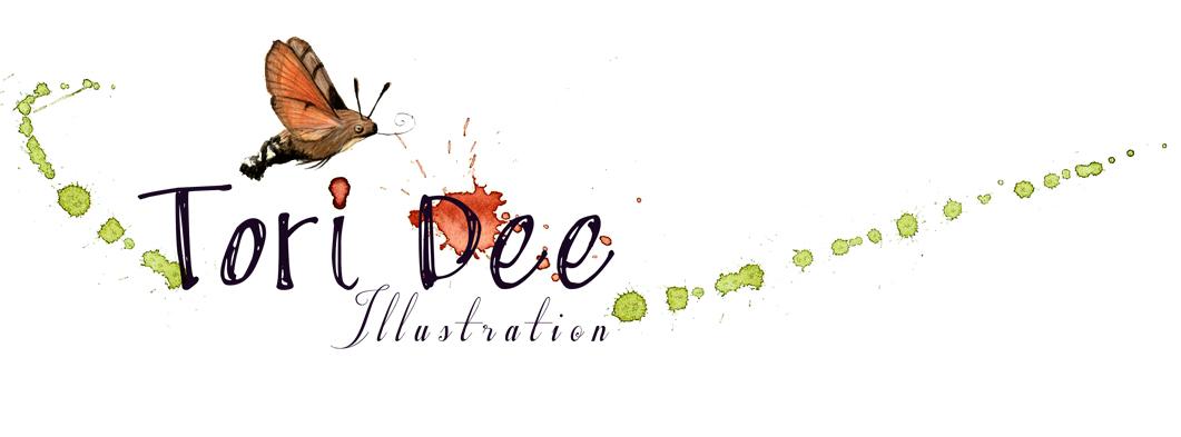 Tori Dee Illustration