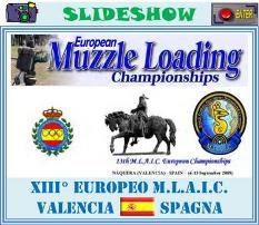 Foto Valencia XIII Europeo MLAIC SPAGNA