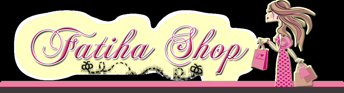 Fatiha Shop