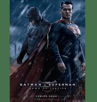 BATMAN V SUPERMAN: DAWN OF JUSTICE (2015) TRAILER