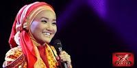 Fatin Shidqia Lubis : Nyanyikan Lagi Gotihc