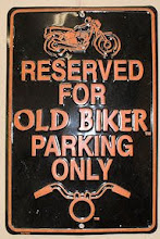 <b>Old Bikers Rule!</b>