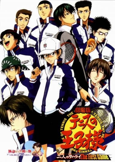 Echizen Ryoma Is A Young Tennis Prodigy Who Has Won 4 Consecutive Championships But Constantly Lies In The Shadow Of His Father