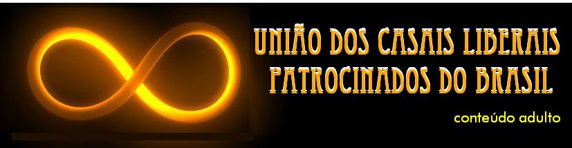 Casais Liberais Patrocinados do Brasil