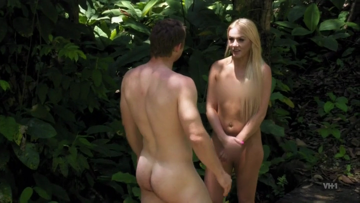 Rencontre nue s01e07