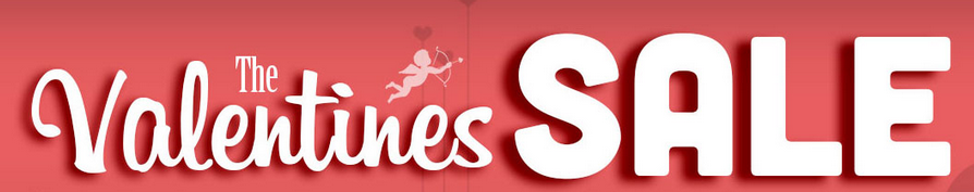 Valentines Day 2015 Best Deals & Discounts - Amazon,ShopClues,Dominos,Jabong
