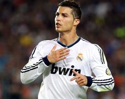 Video Skil Brilian CR7 Dalam Flipbook