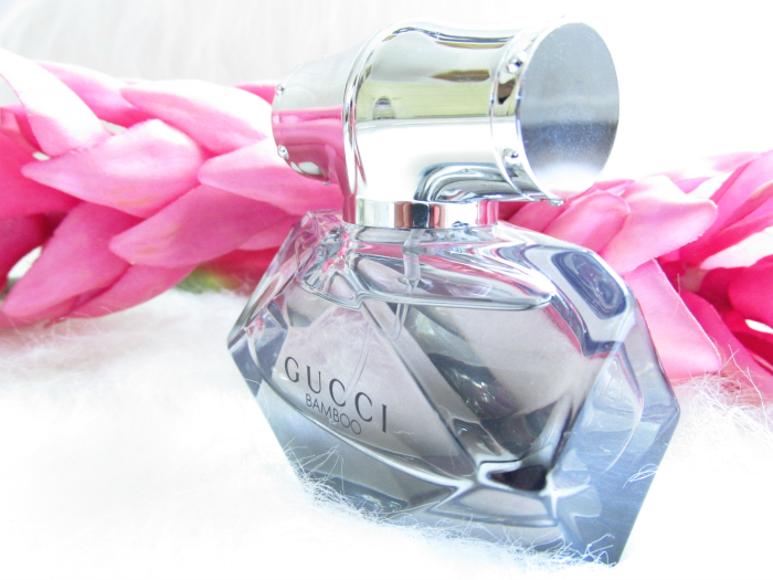 Review: Gucci Bamboo Eau de Parfum - 30 ml