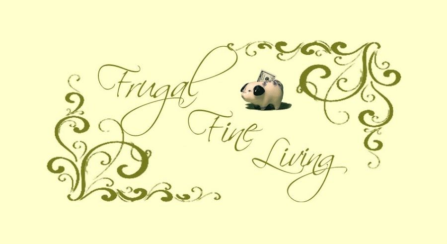 Frugal Fine Living