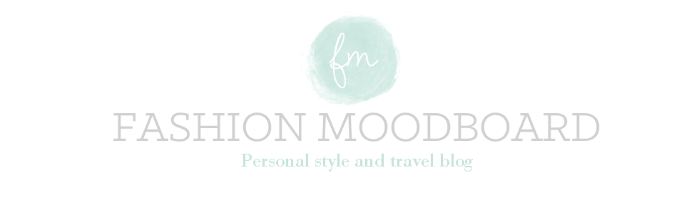 The Fashion Moodboard - fashion, thrifting and traveling by flight attendant Shalane