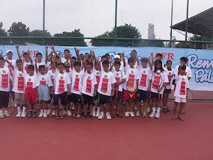 RemajaTenis Palembang 2011 -1