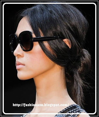 2013 Spring for fashionable hairstyles
