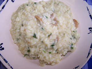 Comment faire un risotto ?