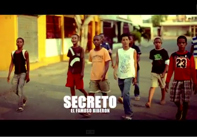 Secreto El Biberon - Claro De Ti [ Video Oficial by JC Restituyo ]