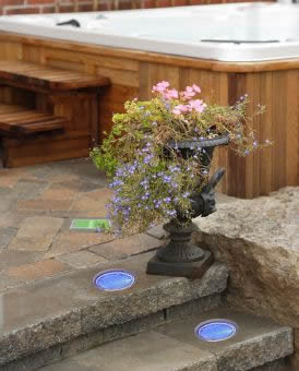 Solar Led Garden Lighting_2