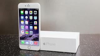 Harga iPhone 6 Plus, Smartphone High-Class Suguhkan Spesifikasi Mempuni