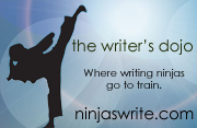 VISIT THE WRITER&#39;S DOJO