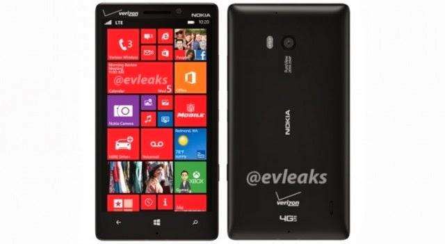 Nokia Lumia, HP Windows Phone