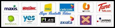 Telco Prabayar Yang Membebankan!!!