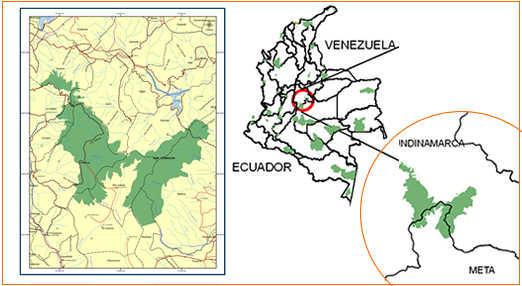 Gestion Ambiental Empresarial Parque Natural Chingaza Como Proveedor Del Recurso Natural Agua