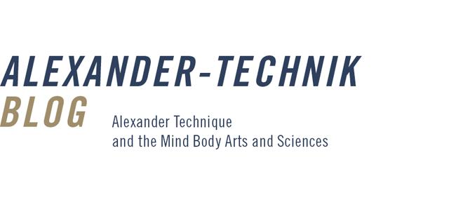 Alexander-Technik-Blog / Michael Schürks