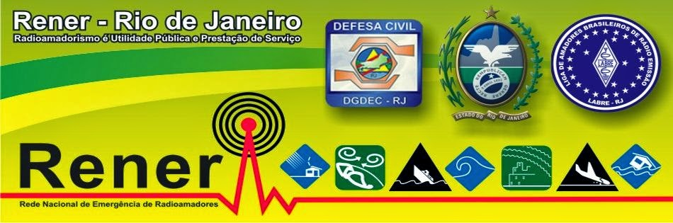 REDE NAC.EMERGENCIA DO RJ/RJ