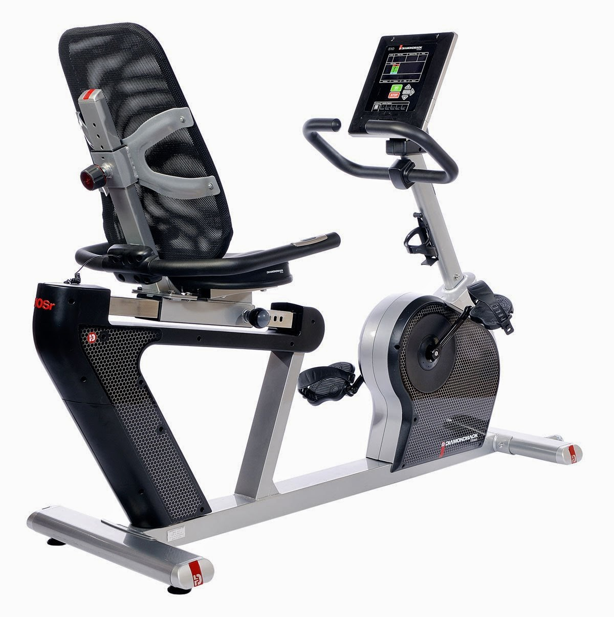 Diamondback Recumbent Bikes Recumbent Exercise Bike