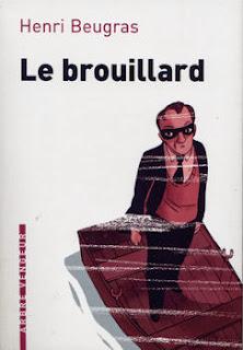 Le Brouillard - Henri Beugras