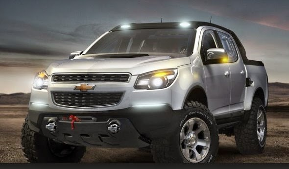Colorado Zr2 Release Date >> 2016 Chevrolet Colorado Zr2 Release Date New Chevy Nova