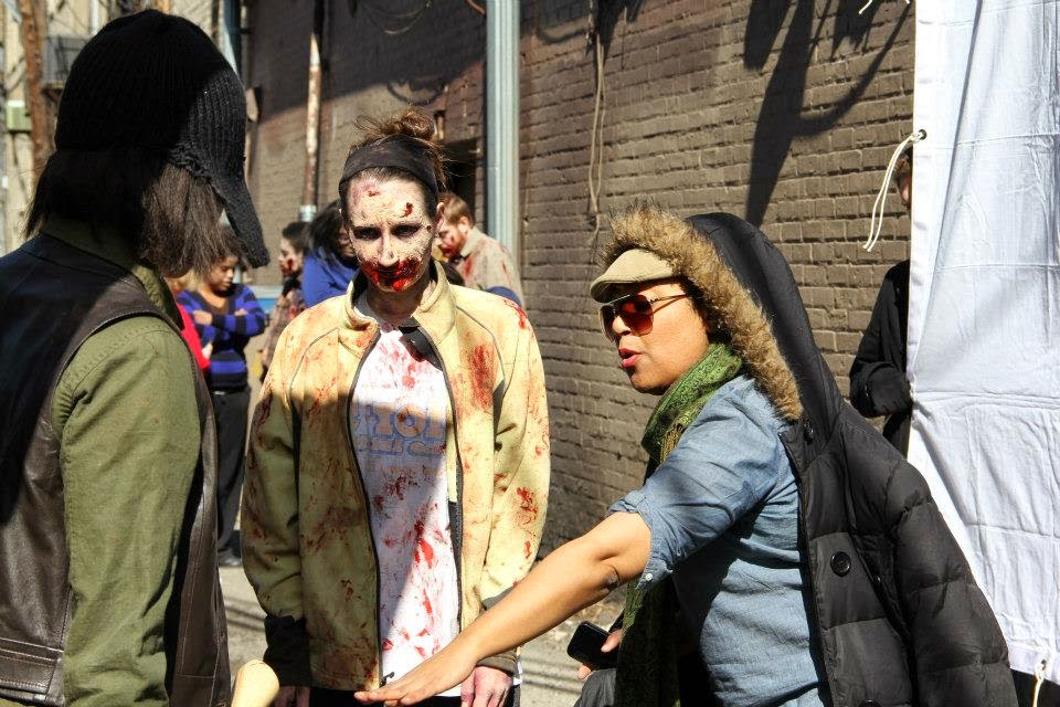 the representation of women in zombie Published: mon, 5 dec 2016 in the past, women have been depicted on screen with negative stereotypes they have been subjected to the male gaze by men in films like gilda and psycho (smelik, 2009.