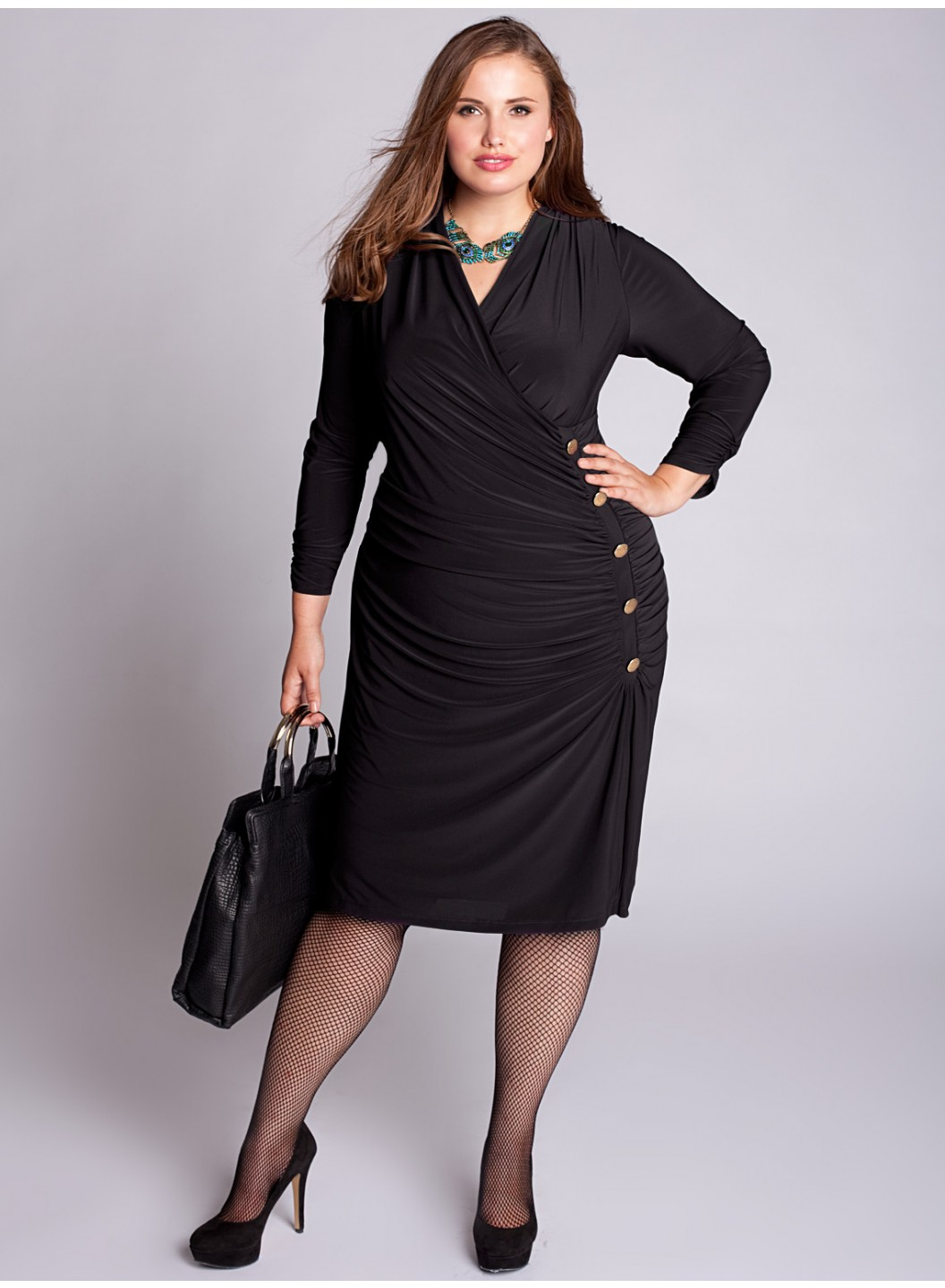 Ashley Stewart is number one for Plus Size Fashion and Trends! Find the Newest Dresses, Jeans, Tops, Bottoms, Lingerie, Plus Size Clothing and Full Figure Fashion for the Best Price.