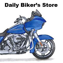 Daily Biker's Store
