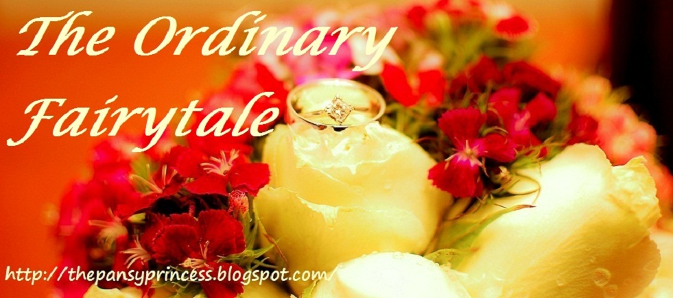 The Ordinary Fairytale