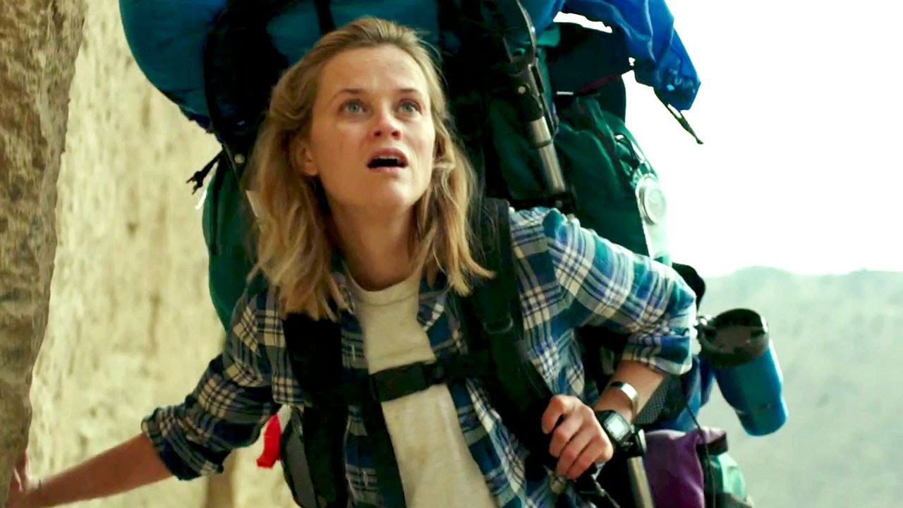 Wild Movie Film Sinopsis (Reese Witherspoon, Laura Dern, Thomas Sadoski)
