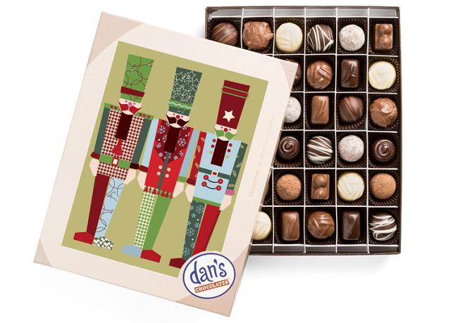 https://www.danschocolates.com/product/nutcracker-christmas-chocolates