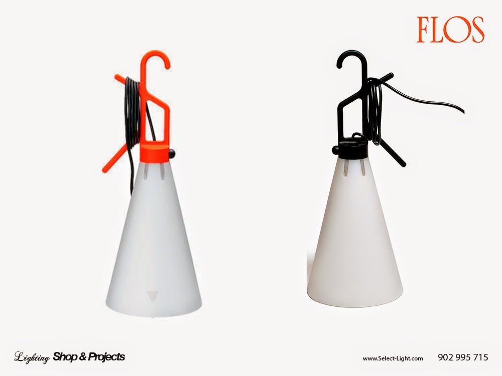L mparas de dise o blog de iluminaci n de dise o chill out lamps - Lamp may day ...