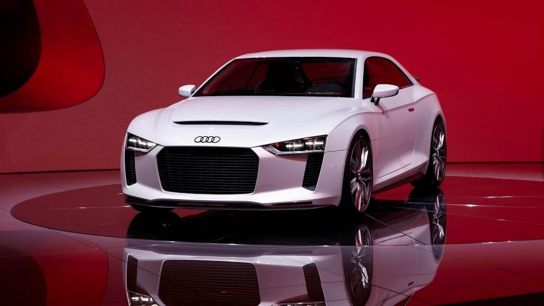 Audi Car hd wallpaper 6
