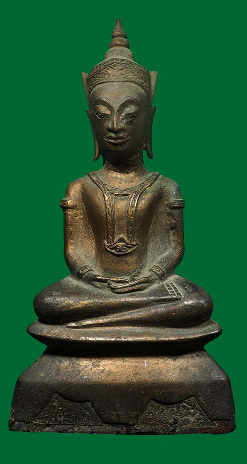 Phra Chai 400 years - Ayuthaya period