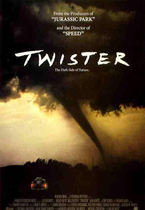 Twister ทอร์นาโดมฤตยูถล่มโลก - ดูหนังใหม่,หนัง HD,ดูหนังออนไลน์,หนังมาสเตอร์