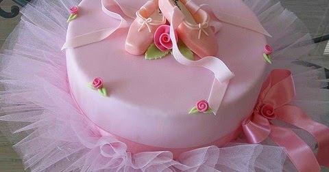 Tutu Cake Stand Tutorial